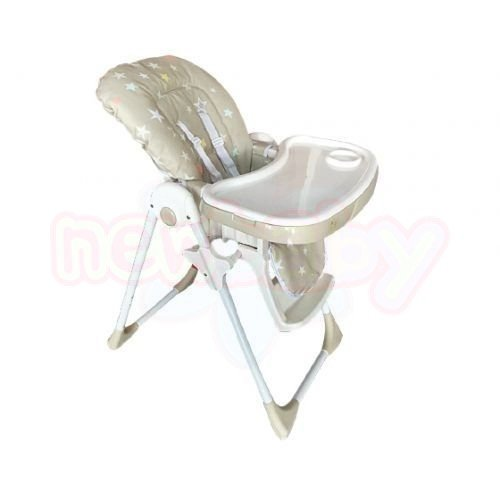 Стол за хранене Kikka Boo Familia Cielo Stars