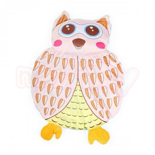 Активна гимнастика Moni Baby Owl