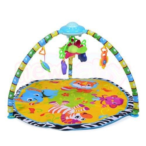 Активна гимнастика Moni Baby PY606