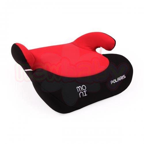 Анатомична седалка за кола Moni Polaris
