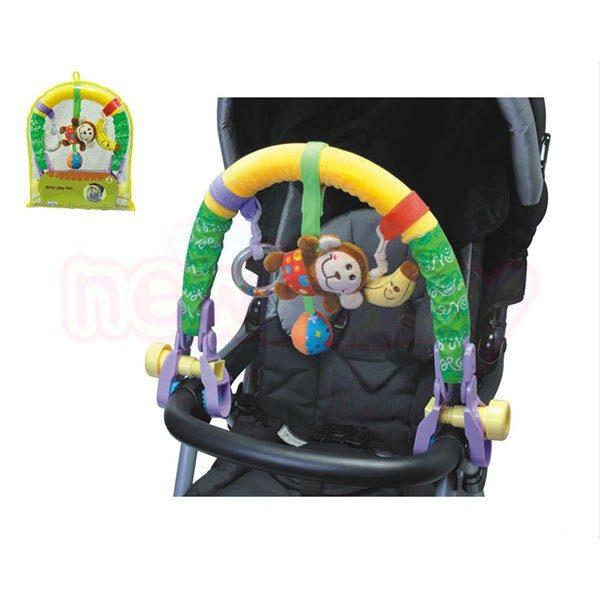 Арка за количка Moni Маймунче