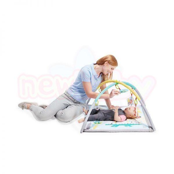 Бебешка активна гимнастика KinderKraft Mily