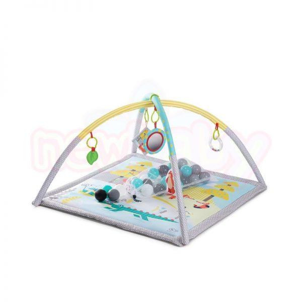 Бебешка активна гимнастика KinderKraft Mily Play