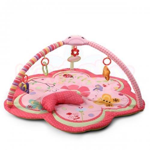 Бебешка активна гимнастика Moni Ruby