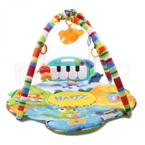 Бебешка активна гимнастика Moni World Dream