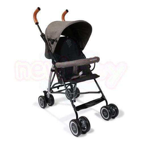 Бебешка лятна количка Cangaroo Diamond