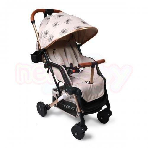 Бебешка лятна количка Cangaroo Mini