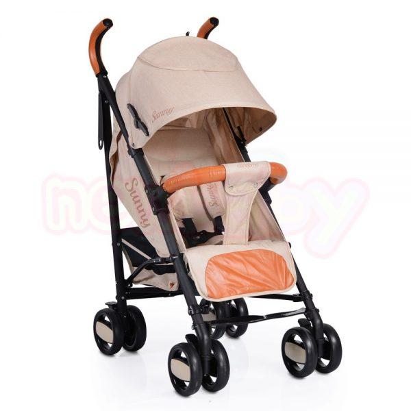 Бебешка лятна количка Cangaroo Sunny