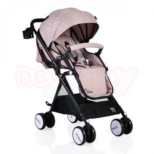 Бебешка лятна количка Moni Elisa