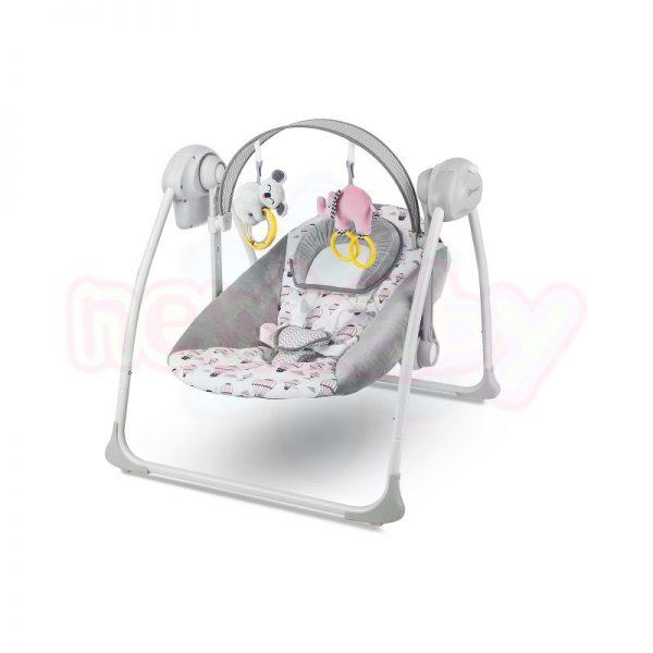 Бебешка люлка 2в1 KinderKraft FLO