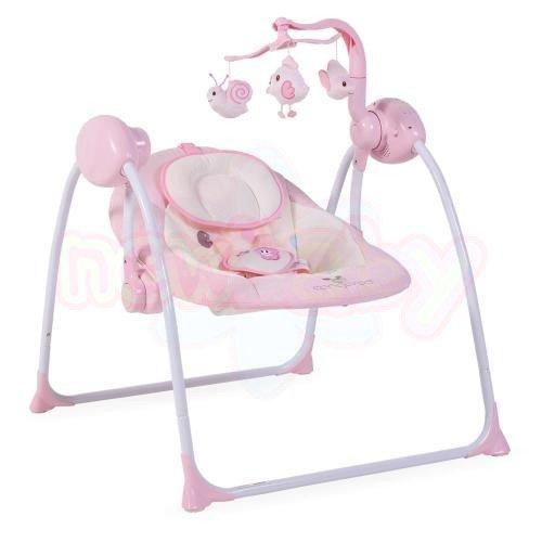 Бебешка люлка Cangaroo Baby Swing