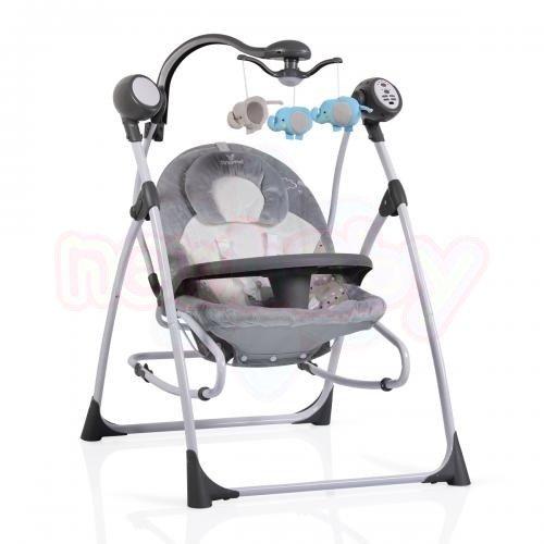 Бебешка люлка Cangaroo Swing Star