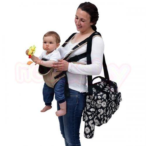 Бебешко кенгуру Cangaroo Kinetic Pro