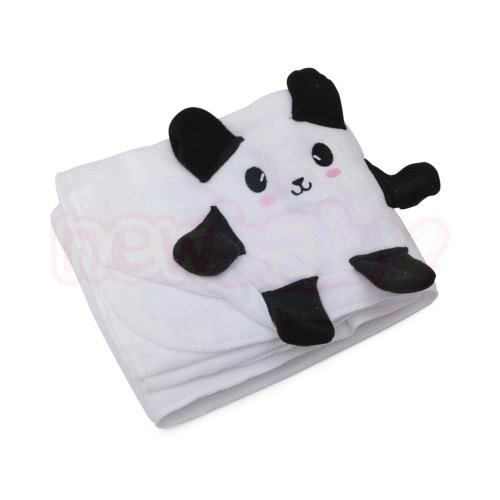 Бебешко одеяло Moni Plushy