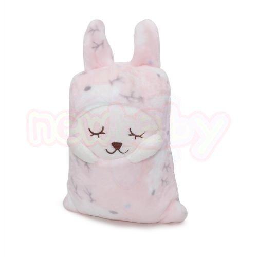 Бебешко одеяло Moni Puffy