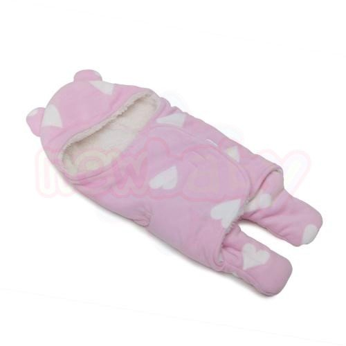 Бебешко одеяло чувалче Cangaroo Cosy