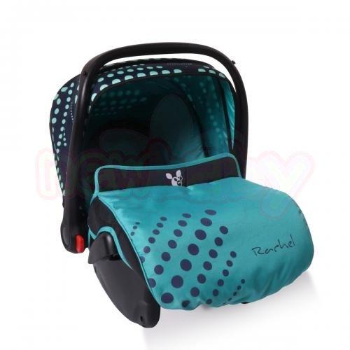 Бебешко столче за кола Cangaroo Rachel