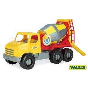 Бетоновоз Wader City Truck