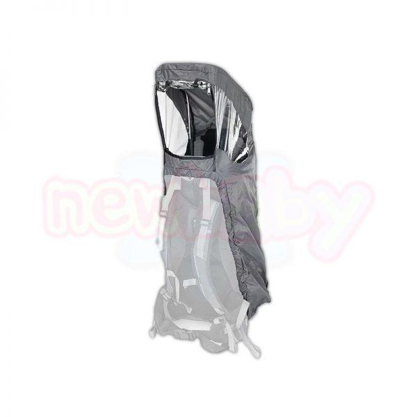 Дъждобран за раница за носене на деца LittleLife