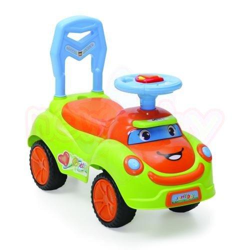 Детска кола за яздене Moni Pretty
