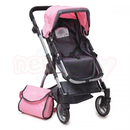 Детска количка за кукли Nano Vicky