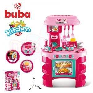Детска кухня Buba Kitchen Cook