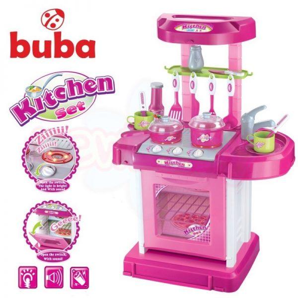 Детска кухня Buba My Kitchen