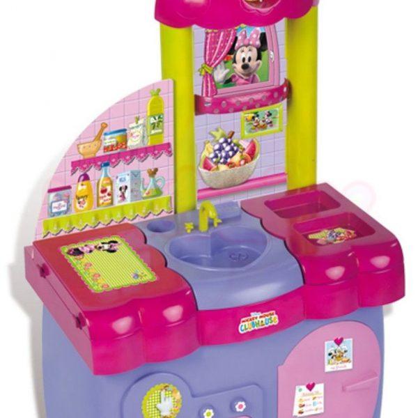 Детска кухня с аксесоари IMC Toys Disney Minnie Mouse