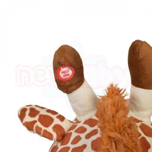Детска люлка Moni Giraffe