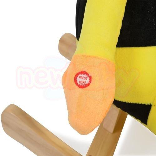 Детска люлка пчела Moni Bee