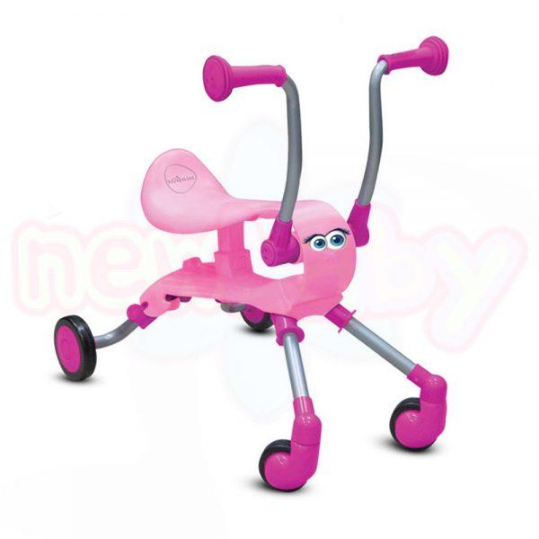 Детска проходилка Smart Trike Springo