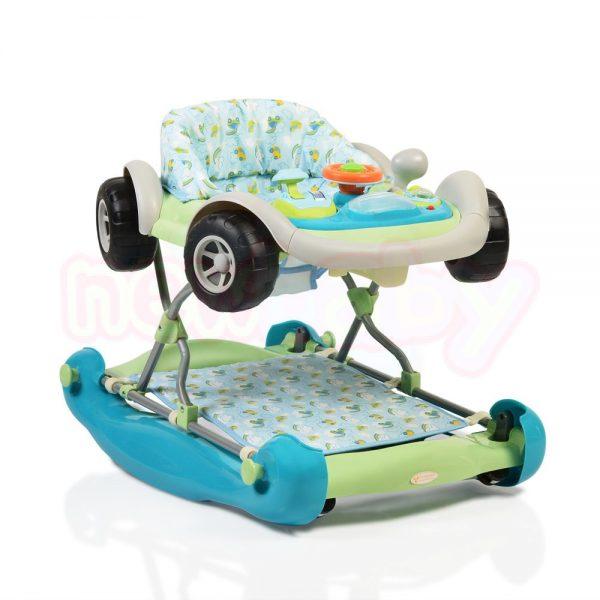 Детска проходилка люлка Cangaroo Car