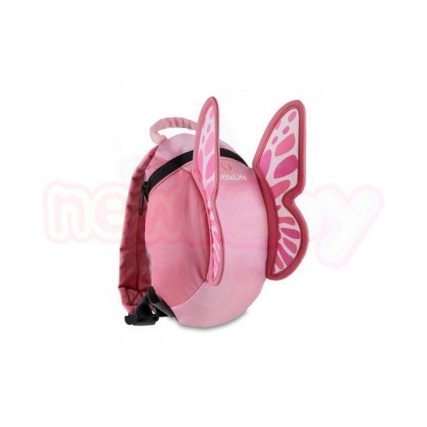 Детска раница LittleLife Пеперуда