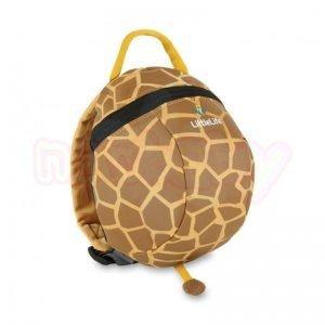 Детска раница LittleLife Жираф