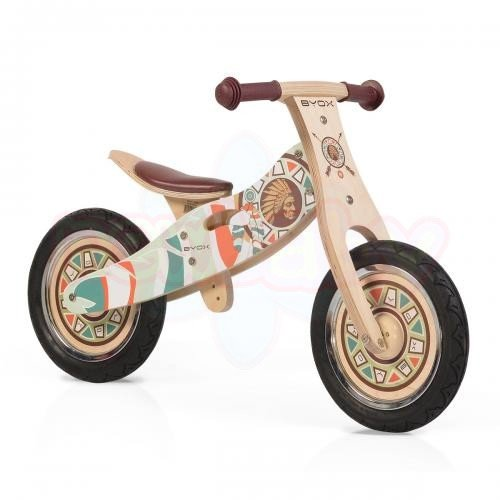Детски балансиращ велосипед Byox Indiana
