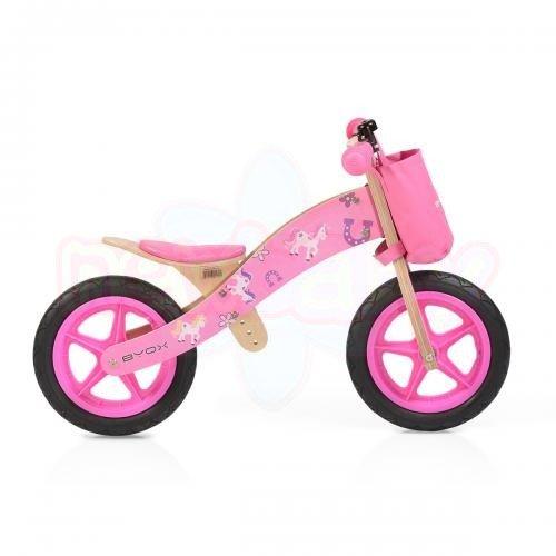 Детски балансиращ велосипед Byox Woody