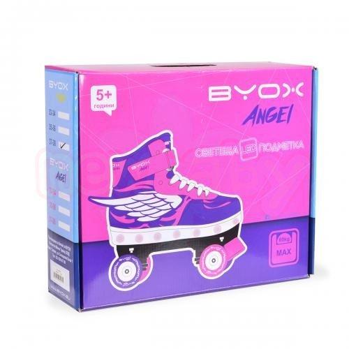 Детски кънки Byox Angel