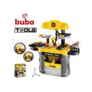 Детски комплект с инструменти Buba Kids Tools