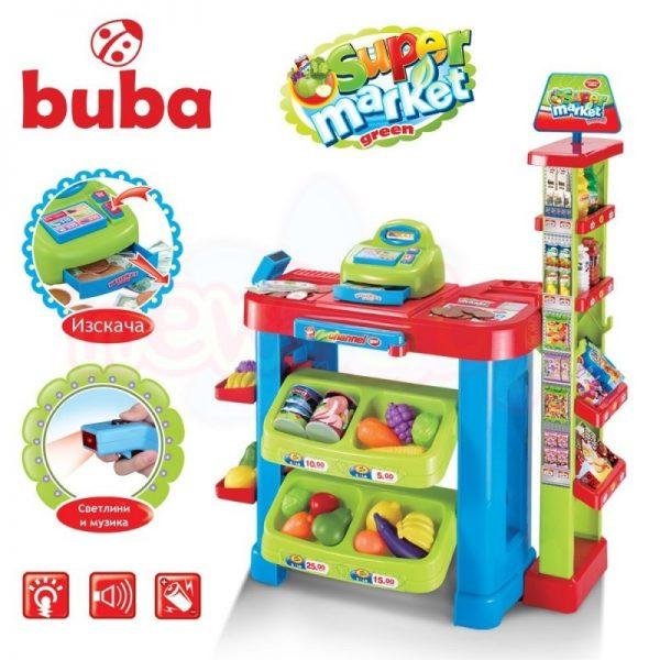 Детски магазин Buba Supermarket