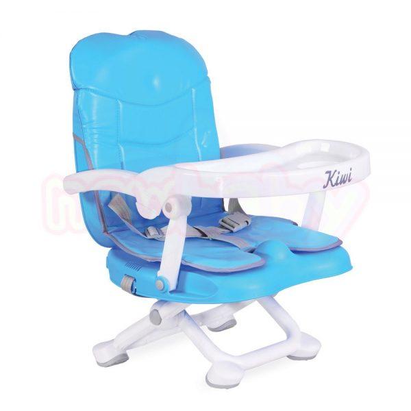Детски повдигащ стол за хранене Cangaroo Kiwi