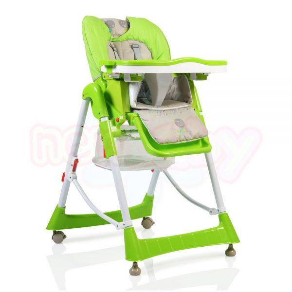Детски стол за хранене Cangaroo Bon Appetit