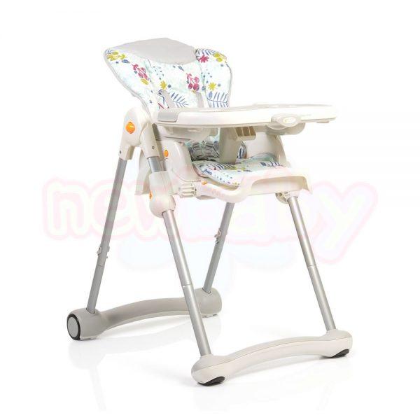 Детски стол за хранене Cangaroo Funny meal