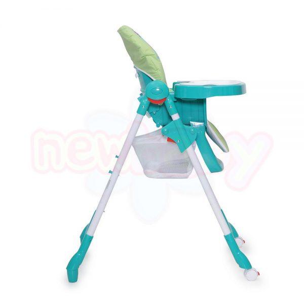 Детски стол за хранене Cangaroo Kimchi
