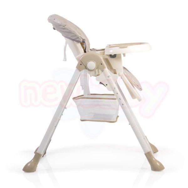 Детски стол за хранене Moni Hunny