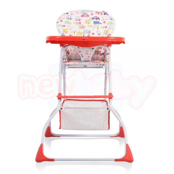 Детски стол за хранене Moni Moove