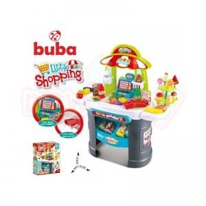 Детски супермаркет Buba Little Shopping