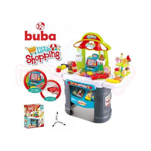 Детски супермаркет Buba Little Shopping