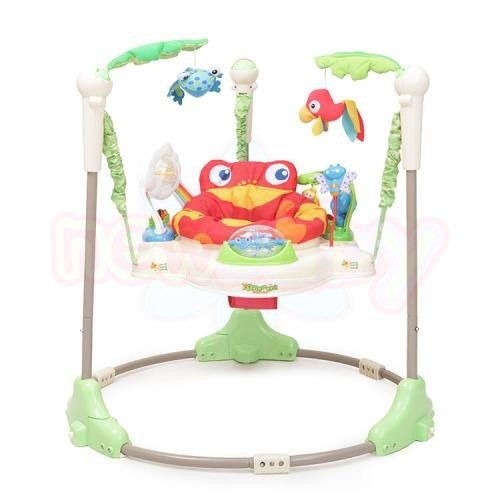 Детско бънджи Moni Tropic Fun