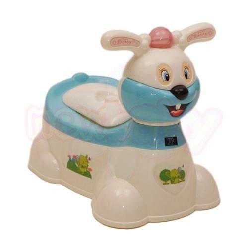 Детско гърне Moni Bunny