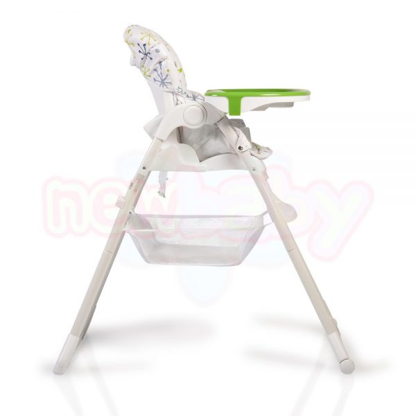 Детско столче за хранене Moni Berry